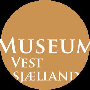 Museum Vestsjællands lgo