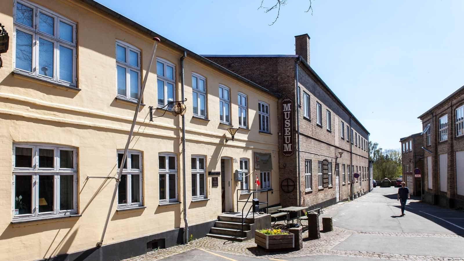 Slagelse Museum