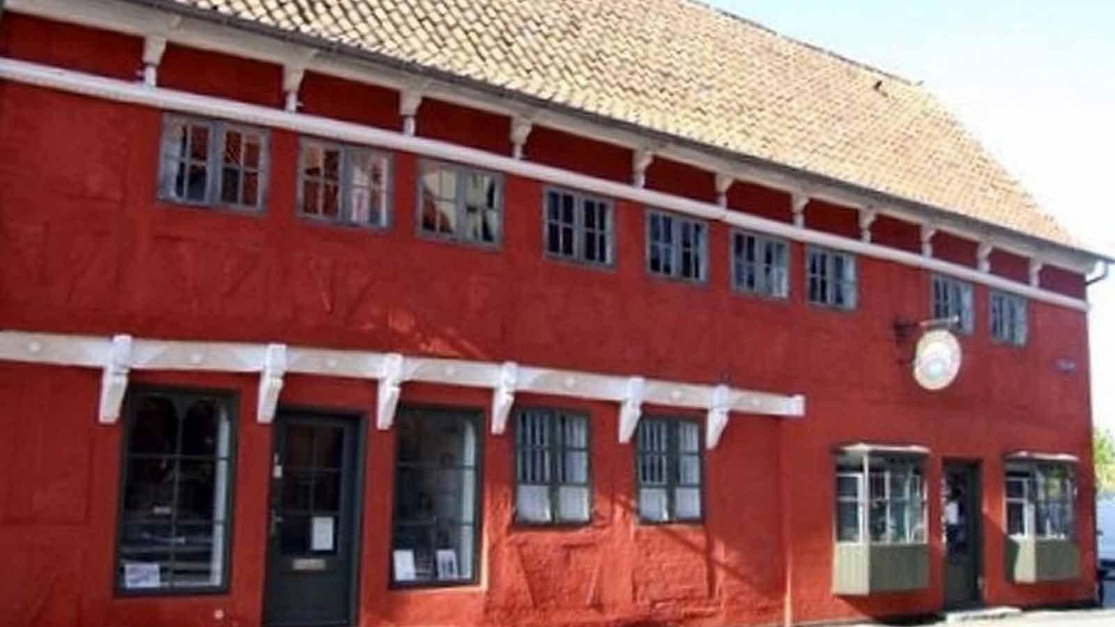 Skælskør Bymuseum