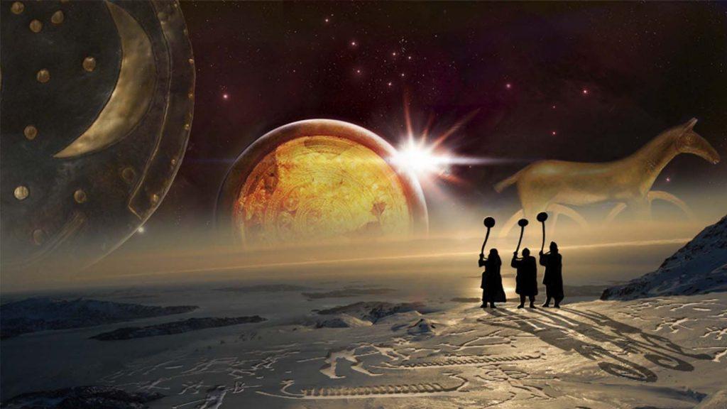 Undervisningsforløb solens folk i solens land