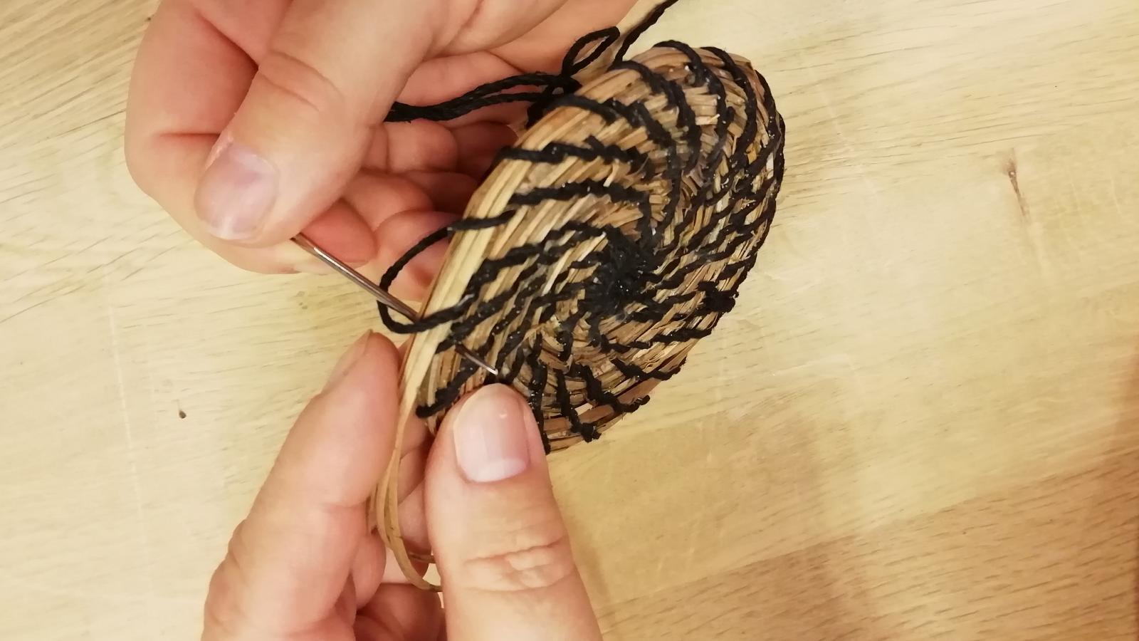 Workshop: Lær at binde løbbinding