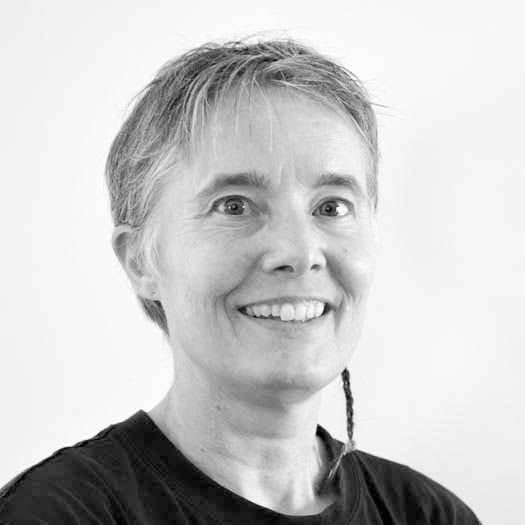Birgit Petersen Børsting