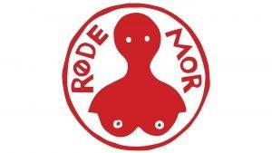 RØDE MOR logo