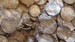Sølvskatten fra Vedbygård