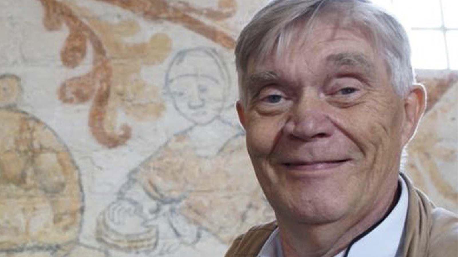 Torben Svendrup_fyraftensmøder til Middelalderdage i Kalundborg
